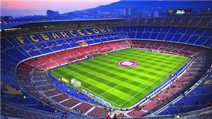 Barca bán tên sân Camp Nou: Nước cờ hiểm của Chủ tịch Bartomeu
