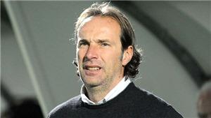 Chỉ có ở Serie A: Pha đào hố có một không hai khiến Salas bẽ mặt