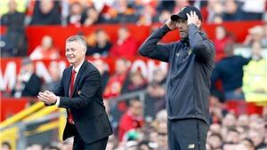 MU vs Liverpool (22h30, 20/10): Đuổi theo những giấc mơ (trực tiếp K+PM)