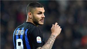 Inter sẽ hứng chịu 'đòn thù' từ Icardi?