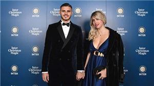 Icardi rời Inter đến PSG: Khi chia tay là một sự giải thoát