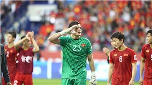 'Cuộc chiến' người gác đền ở đội tuyển Việt Nam