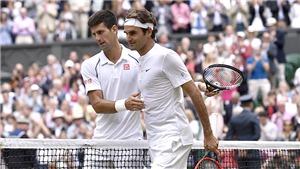 Wimbledon 2019: Federer vs Djokovic vẫn song mã ở cuộc đua vô địch