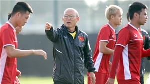Bóng đá Việt Nam, ông Park và câu chuyện niềm tin