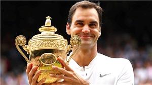 Roger Federer: Còn nhiều thứ để chinh phục ở Wimbledon