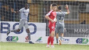 Tiền đạo ngoại ồ ạt xuất hiện ở V-League 2019