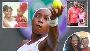 Câu chuyện Wimbledon 2019: Tuổi 15 đáng nhớ của Coco Gauff