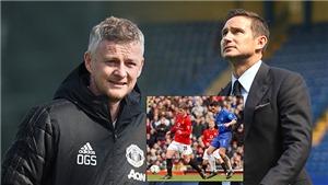 MU vs Chelsea (22h30 hôm nay): Những người hùng trỗi dậy ở Old Trafford