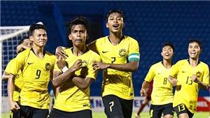 Chung kết U18 Đông Nam Á, Malaysia vs Australia: Người Mã lại viết kỳ tích?