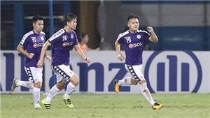 Quang Hải nói sau khi lập cú đúp cho Hà Nội tại AFC Cup?