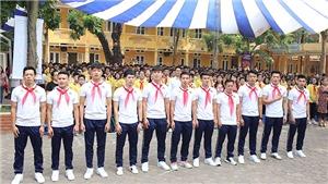 Ông Nguyễn Quốc Hội: 'CLB Hà Nội đang tiếp cận nhiều giá trị chuyên nghiệp'
