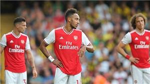 Eintracht Frankfurt vs Arsenal (23h55 ngày 19/9): Công mạnh, thủ tồi. K+, K+PM trực tiếp C2