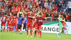 Thái Lan sớm 'đọc vị' đội tuyển Việt Nam