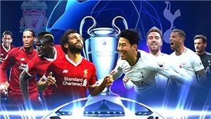 Liverpool vs Tottenham: Những thanh âm của nhà vô địch