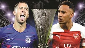 Chelsea vs Arsenal (2h00, 30/5): Cuộc chiến của những trái tim tổn thương