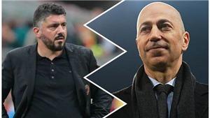Gattuso và Leonardo rời Milan: Vòng luẩn quẩn không lối thoát