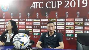 Cuộc khủng hoảng mini ở Hà Nội FC