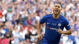 Chelsea vs Arsenal: Lời tạm biệt của Hazard hay dấu ấn Emery?