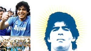 Phim về Maradona xuất hiện ở Cannes 2019: Nỗi đau và vinh quang