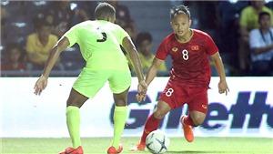 Tháng ngày tươi đẹp còn dài với đội tuyển Việt Nam