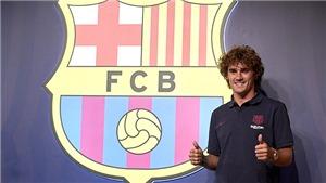 Barca: Liệu Griezmann có chịu nghe lời Messi?