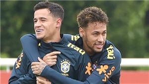 Chuyển nhượng Barca: Coutinho đến Barca thay Neymar, ra đi vì Neymar