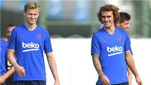 Chuyển nhượng Barca: Ám ảnh cúp bạc C1, Barca cần gấp trung vệ giỏi