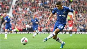 Lille vs Chelsea (2h00 ngày 3/10): Pulisic ngồi ngoài có đáng lo ngại? Trực tiếp K+, K+ PM