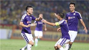 16h00 ngày 17/4, Yangon United – Hà Nội FC: Hà Nội FC quyết 'đòi nợ'