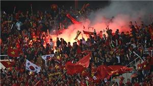 Pháo sáng, 'đặc sản' hay nỗi ám ảnh tại V-League