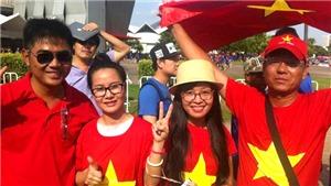 Ông Nguyễn Mạnh Hiền, nguyên Chủ tịch Hội CĐV Hải Phòng: 'Không thể nói đốt pháo sáng là thể hiện tình yêu với Hải Phòng'