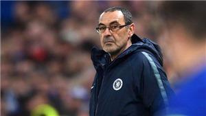 Chelsea vs Frankfurt (02h00 ngày 10/5 ): Chelsea khó xử với Sarri