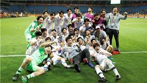 Hàn Quốc lập kỳ tích lọt vào chung kết U20 thế giới: Thời vận của người Hàn