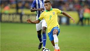 Brazil không Neymar ở Copa America 2019: 'Chơi đàn ông hơn', cho một danh hiệu