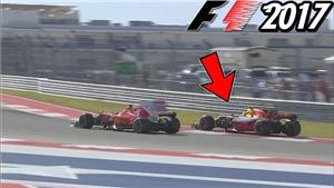 Không chỉ Vettel bị trừng phạt: 5 lần các trọng tài đua thay đổi quyết định