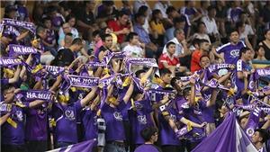 V-League và cú hích của thầy trò HLV Park Hang Seo