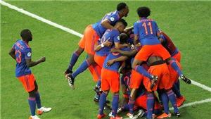 Colombia bay cao: Một đội hình khác của Carlos Queiroz