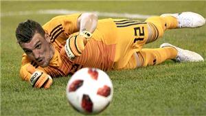 Đội tuyển Argentina: Franco Armani, tên thời thượng, chất lượng hạng bét