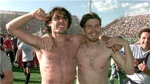 Milan sẽ tìm ra con đường chân lí với bộ đôi Maldini và Boban?