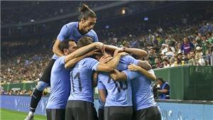 Copa America 2019: Lời cảnh báo từ Uruguay