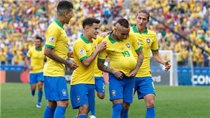 Copa America 2019: Brazil xứng danh ứng viên số 1
