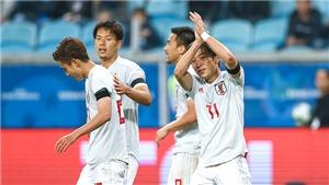 Đội tuyển Nhật Bản không phải đội lót đường ở Copa America 2019