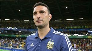 Đội tuyển Argentina: Scaloni hoặc không ai cả