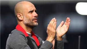Lịch dày đặc, Guardiola xoay vòng lực lượng ra sao?