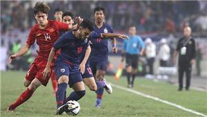 Bóng đá Việt Nam, Thái Lan cùng lo ngoại binh!