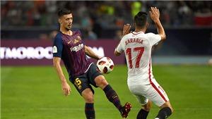 Clement Lenglet: Quý ngài ở Camp Nou