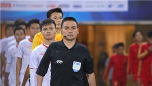 HLV Phạm Minh Đức: 'Sân chơi nào cũng quan trọng với bóng đá Việt Nam'