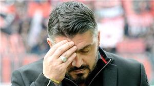 Juventus vs Milan (23h00, 6/4, trực tiếp FPT Play): Trên công trường của Gattuso
