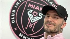 Inter Milan kiện David Beckham vì một cái tên