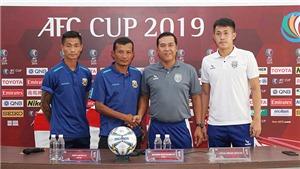 Bình Dương cân nhắc đưa Tấn Trường trở lại AFC Cup
